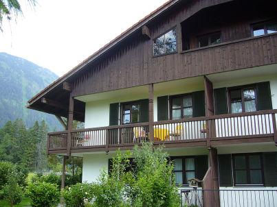 in Walchensee (Oberbayern) zu vermieten!