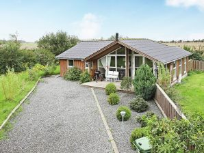 Ferienhaus Vinderup Kommune, Haus-Nr: 43400