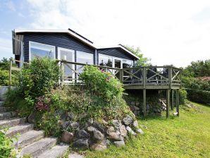 Ferienhaus Knebel, Haus-Nr: 11400