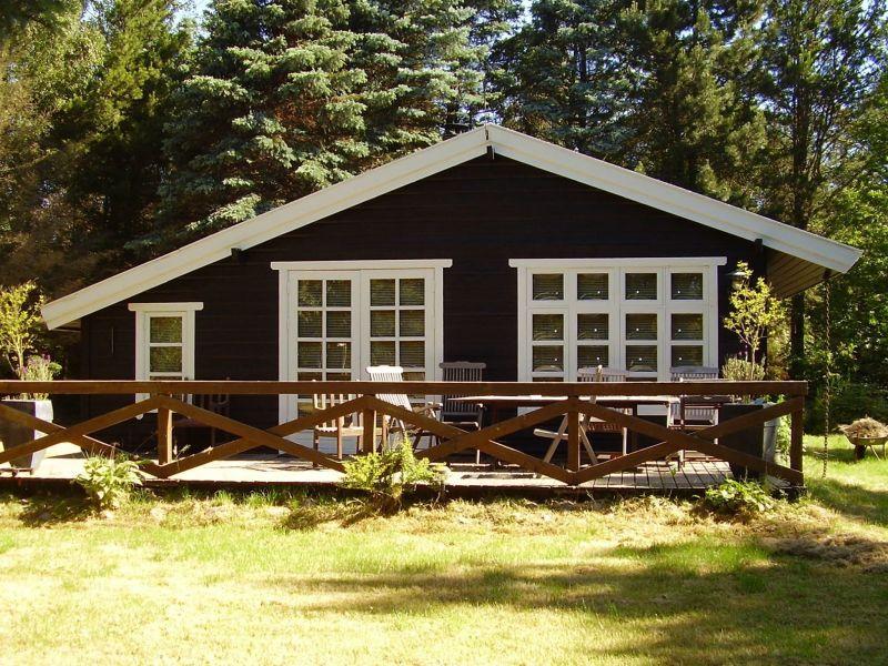Ferienhaus Dannemare, Haus-Nr: 37197