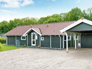 Ferienhaus Juelsminde, Haus-Nr: 17217
