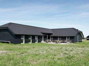 Ferienhaus Brovst, Haus-Nr: 38437
