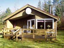 Ferienhaus Toftlund, Haus-Nr: 34684