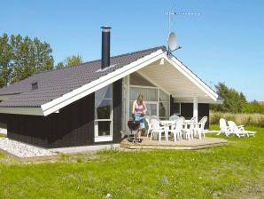 Ferienhaus Jægerspris, Haus-Nr: 17918