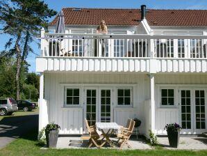 Ferienhaus Nykøbing Sjælland, Haus-Nr: 30868
