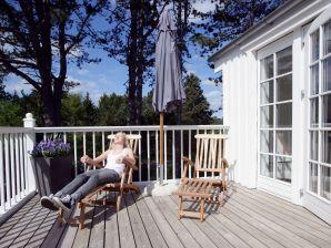 Ferienhaus Nykøbing Sj, Haus-Nr: 30868