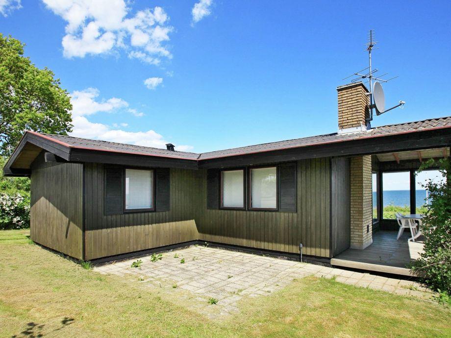 Außenaufnahme Hesselager, Haus-Nr: 10883
