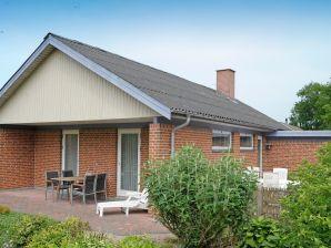 Ferienhaus Bønnerup Strand, Glesborg, Haus-Nr: 39635