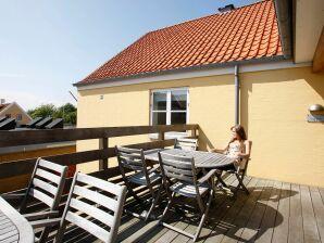 Ferienwohnung Skagen, Haus-Nr: 26709
