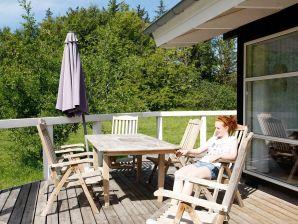 Ferienhaus Løkken, Haus-Nr: 38249