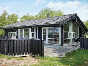 Ferienhaus Ebeltoft, Haus-Nr: 33270