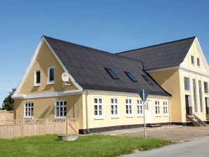 Ferienwohnung Bindslev, Haus-Nr: 39387