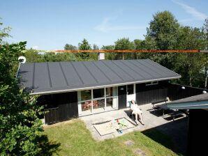 Ferienhaus Aalbæk, Haus-Nr: 33559