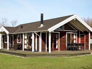 Ferienhaus Hemmet, Haus-Nr: 12103