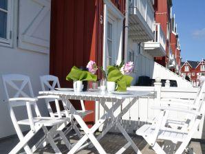 Ferienhaus Bagenkop, Haus-Nr: 39352
