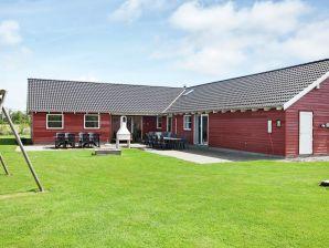 Ferienhaus Idestrup, Haus-Nr: 42744