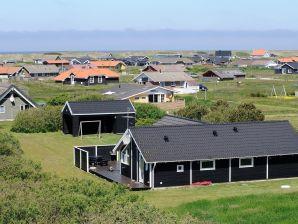 Ferienhaus Harboøre, Haus-Nr: 37850