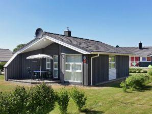 Ferienhaus Grömitz, Haus-Nr: 33421