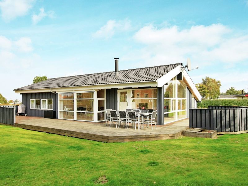 Ferienhaus Otterup, Haus-Nr: 36856