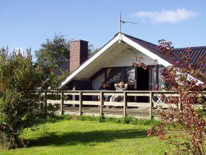Ferienhaus Roslev, Haus-Nr: 33514
