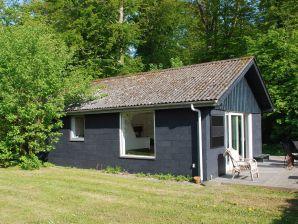 Ferienhaus Hadersleben, Haus-Nr: 12862