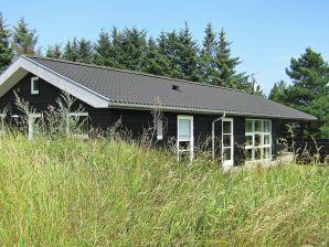 Ferienhaus Aalbæk, Haus-Nr: 34894