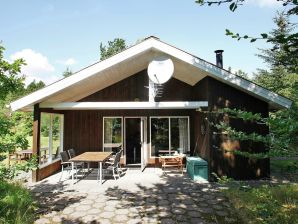 Ferienhaus Hals, Haus-Nr: 40451