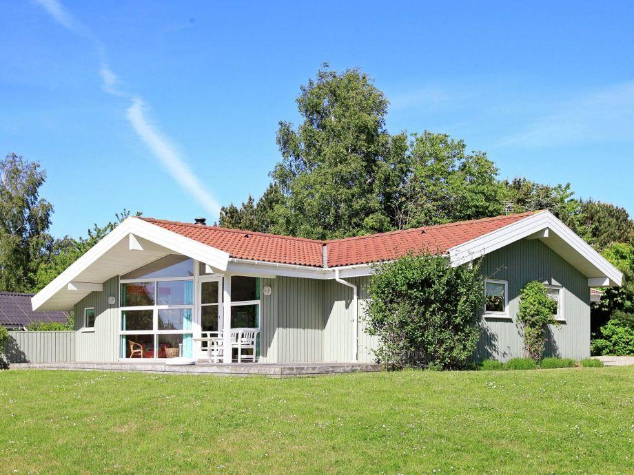 Außenaufnahme Tranekær, Haus-Nr: 28830