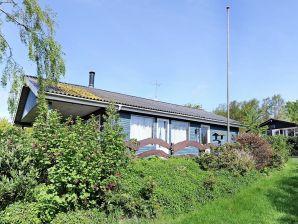 Ferienhaus Børkop, Haus-Nr: 10307