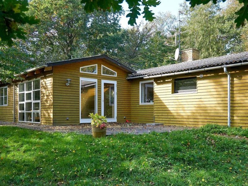 Ferienhaus ÅBO