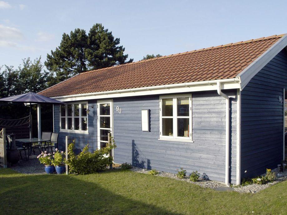 Außenaufnahme Nyborg, Haus-Nr: 40561