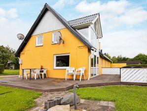 Ferienhaus Vinderup, Haus-Nr: 13220