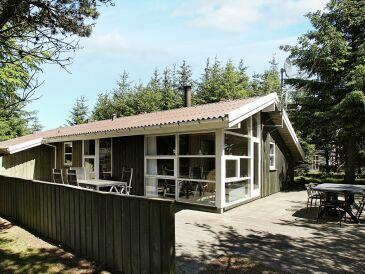 Ferienhaus Fjerritslev, Haus-Nr: 36437