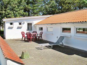 Ferienhaus Hals, Haus-Nr: 12574