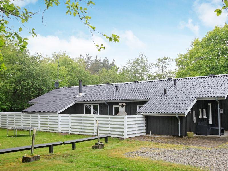 Ferienhaus Oksbøl, Haus-Nr: 39332