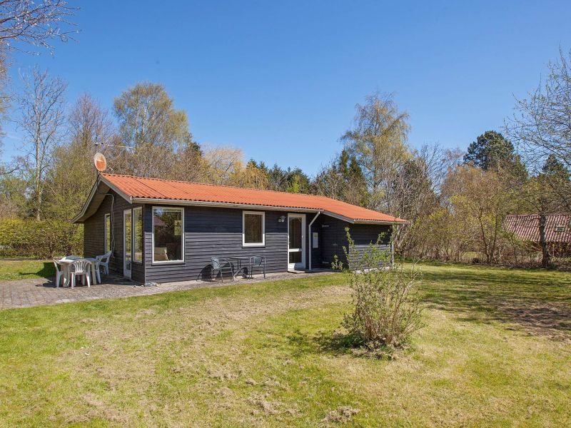 Ferienhaus Vig, Haus-Nr: 33785