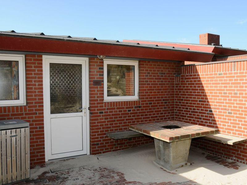 Ferienhaus Henne, Haus-Nr: 36401