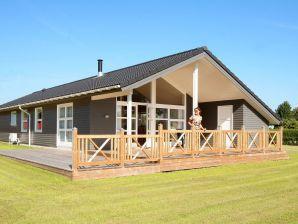 Ferienhaus Rødvig Stevns, Haus-Nr: 28206