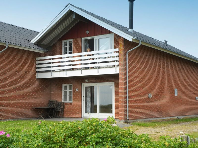 Ferienwohnung Rømø, Haus-Nr: 38232
