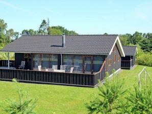 Ferienhaus Glesborg, Haus-Nr: 30283