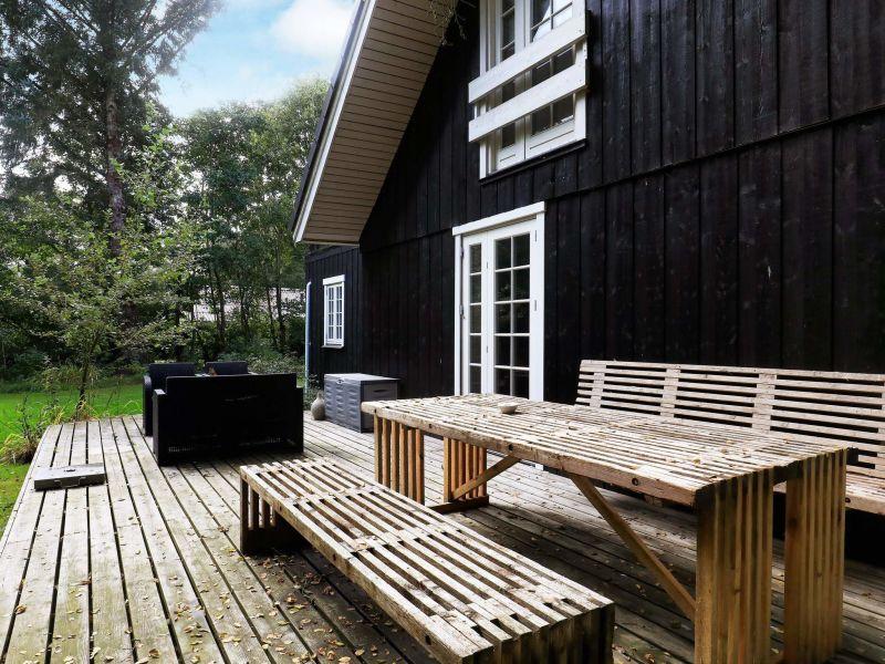 Ferienhaus Blåvand, Haus-Nr: 38993