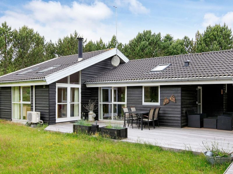 Ferienhaus Ålbæk, Haus-Nr: 33079