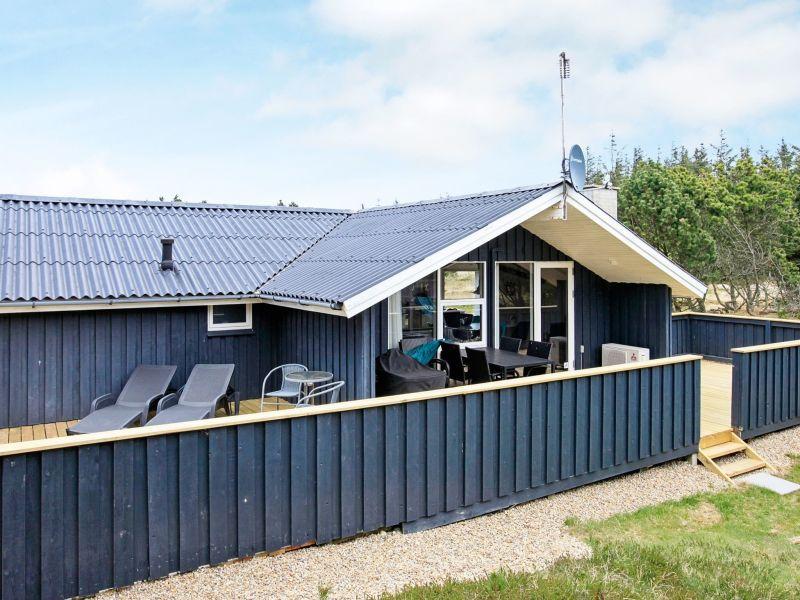 Ferienhaus Vejers Strand, Haus-Nr: 39335