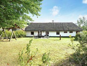 Ferienhaus Bryrup, Haus-Nr: 15055