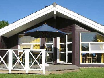 Ferienhaus Geltinger Bucht, Haus-Nr: 24462