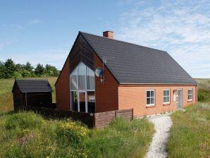 Ferienhaus Hanstholm, Haus-Nr: 40396