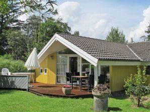Ferienhaus Stege, Haus-Nr: 43041
