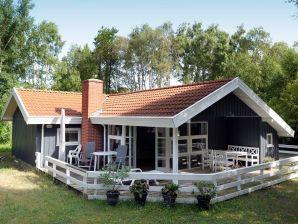 Ferienhaus Ebeltoft, Haus-Nr: 28747