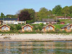 Ferienhaus Allinge, Haus-Nr: 43391