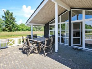 Ferienhaus Oksbøl, Haus-Nr: 26694